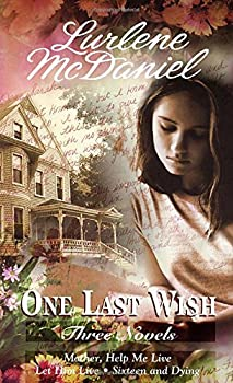 One Last Wish 0553571427 Book Cover