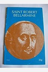 Saint Robert Bellarmine Paperback