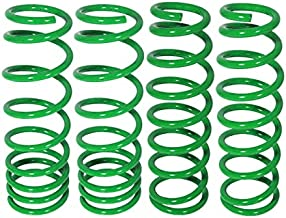 Best 95 honda civic lowering kit Reviews