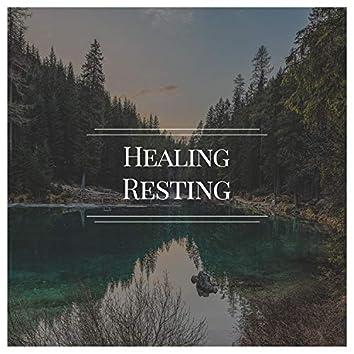 # Healing Resting