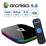 Android Streaming Boxes