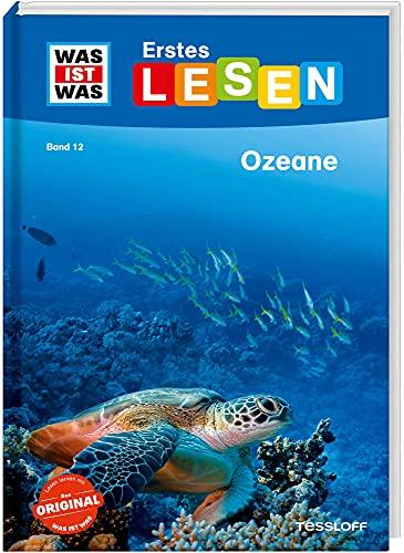 WAS IST WAS Erstes Lesen Band 12. Ozeane
