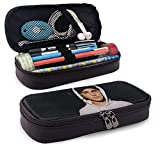 Cigarse Justin Bieber - Astuccio per cancelleria, accessori per la scuola, da viaggio
