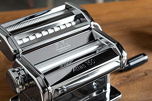 Marcato Classic Nudelmaschine Atlas 150 - 3
