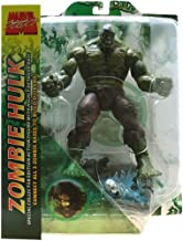 DIAMOND SELECT TOYS Marvel Select: Zombie Hulk Action Figure