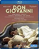 モーツァルト:歌劇『ドン・ジョヴァンニ』全曲[Blu-ray/ブルーレイ]