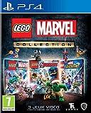 warner Colección Lego Marvel - PS4