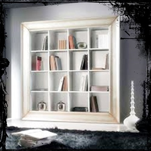classifica Cornici libreria