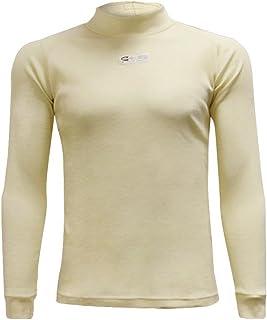 jxhracing U001N Two Layers Aramid Racing Underwear Blouse-SFI Rated-Medium
