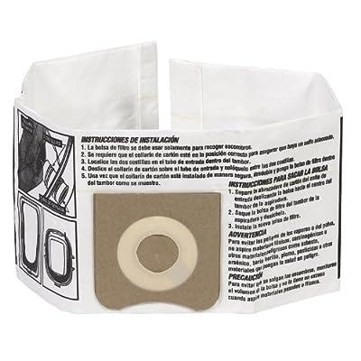WORKSHOP Wet/Dry Vacs Shop Vacuum Dust Collection Bag