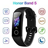 Zoom IMG-1 honor band 5 fitness tracker