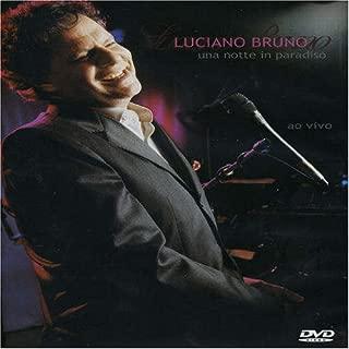 Luciano Bruno: Una Notte In Paradiso - Ao Vivo