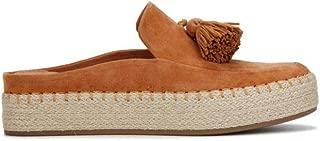Gentle Souls Womens GSS9049SU Rory Slip on Flat Espadrille Sneaker Mule