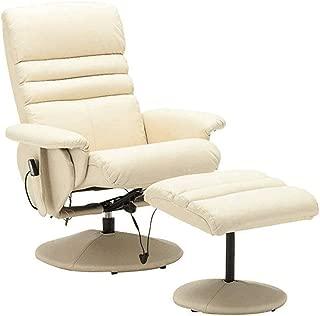 Best white massage chair Reviews