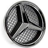 IHEX Auto Xenon White LED Emblem for Mercedes...