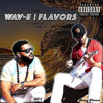The Wav-E Flavors Collection, Vol.1