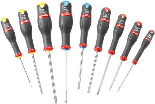 Wabin Tournevis multifonctions en acier inoxydable de 18 /à 1 /à outils multiples Noir ouvre-bouteille Ouvre-bouteille Anti-Perdu Porte-cl/és Portable Incredible Tool
