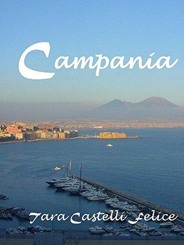 Campânia, a Região de Nápoles