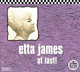 James,Etta: At Last! (Audio CD (Remastered))