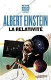 La Relativité - Théorie de la relativité restreinte et générale. La relativité et le problème de l'espace