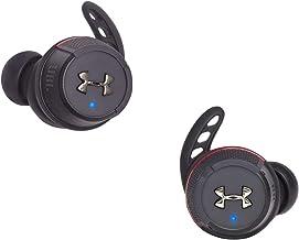 JBL Under Armour True Wireless Flash in-Ear Headphones (Renewed)