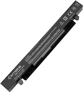 Exmate Bateria de Laptop para ASUS A41-X550A X450CA X450EA X550 X550C X550D X552CL X552EA FX50JK F550C R510CA 14.4V 2600mAh