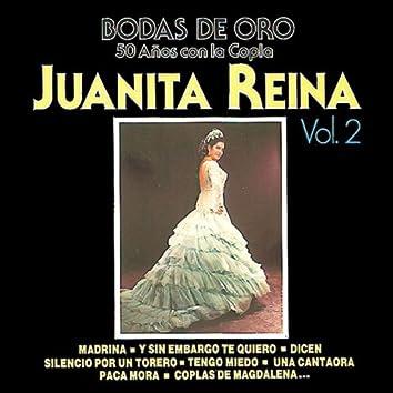 Bodas De Oro, Vol.2