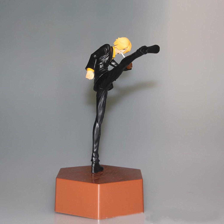 Mercancía de alta calidad y servicio conveniente y honesto. Estatua De Juguete Modelo De De De Juguete Modelo De Dibujos Animados Colección Decoraciones Regalo De Cumpleaños 20CM JSFQ  clásico atemporal
