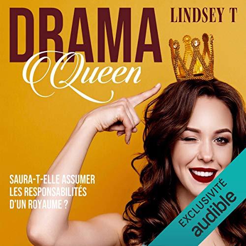 Couverture de Drama Queen