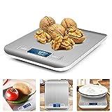 iKALULA Balance de Cuisine, Electronique Balance échelle Alimentaire de Précision Petite Balance...