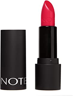 Note Cosmetics Long Wearing Lipstick 14 Note Rose Lon - 4.5 Grams