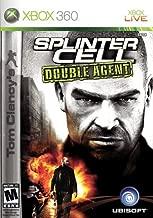 Best splinter cell double agent xbox 360 Reviews