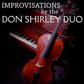 Improvisations By The Don Shirley Duo
