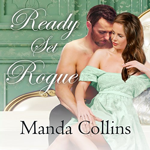 Ready Set Rogue audiobook cover art