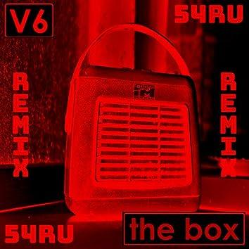 The Box (54ru Remix)