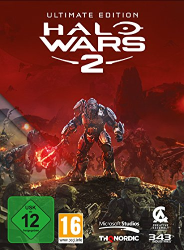 Halo Wars 2 - Ultimate Edition - [PC]