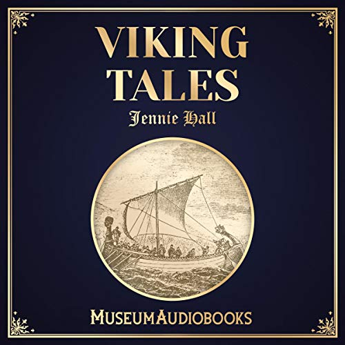 Viking Tales cover art