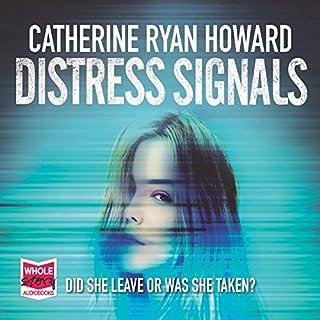 Distress Signals cover art