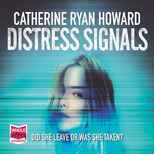 Distress Signals cover art
