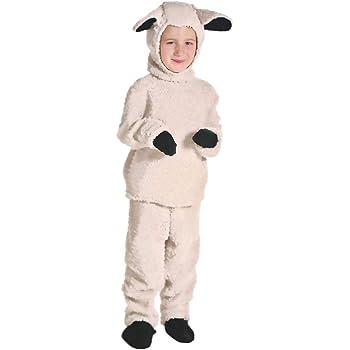 LPATTERN Disfraz Animal para Niños Unisex Disfraz Mono de Cosplay ...