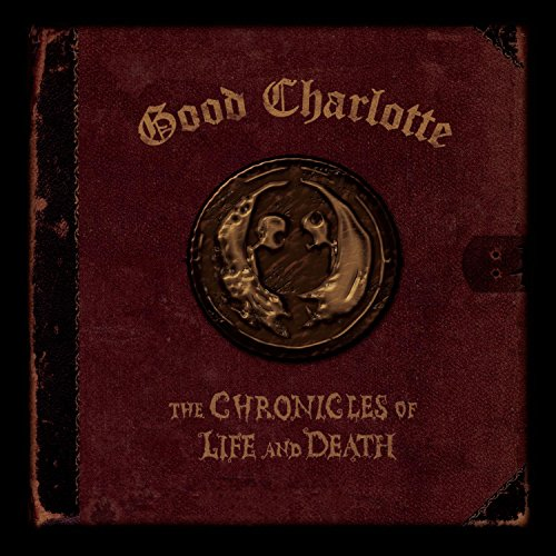 Good Charlotte: The Chronicles of Life and Death (Death Version) (Audio CD)