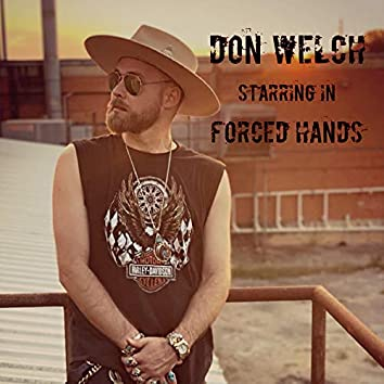 Forced Hands (feat. SHAYNE MARIE)