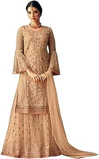 indian bridal designs wedding sharara