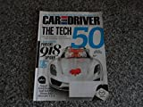 Car and Driver Volume 59, Number 2