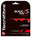Tecnifibre Black Code 4S 12 m 1,25 mm