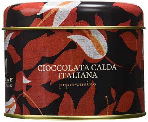 Cioccolata Calda al PEPERONCINO - confezione Delux 250g da collezione
