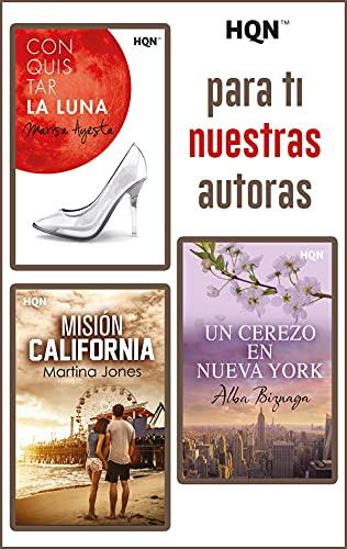 E-Pack autores españoles 2 octubre 2021 de Varias Autoras