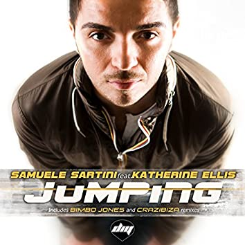 Jumping (feat. Katherine Ellis)