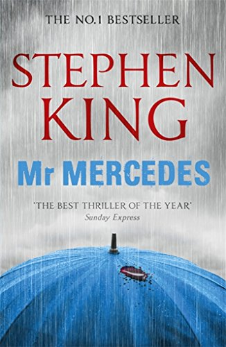『Mr Mercedes (The Bill Hodges Trilogy)』のトップ画像