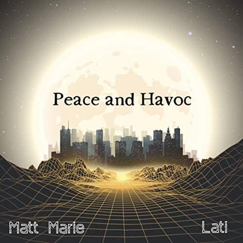 Matt Marie feat. Lati